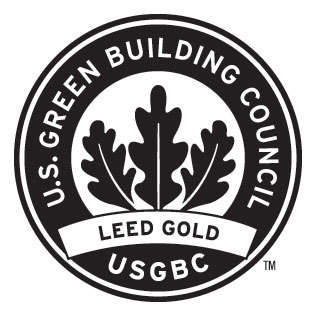 leed stamp